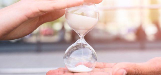 Suspensión de plazos por estado de alarma